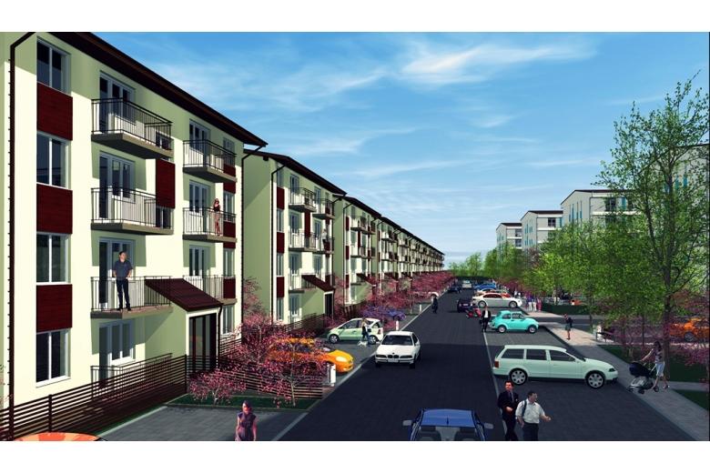 Magnolia Residence Sibiu anunta vanzarea ultimelor apartamente din imobilele cu 3 etaje